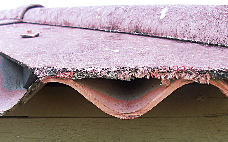 Here's What You Need To Know About Non-Friable Asbestos.
