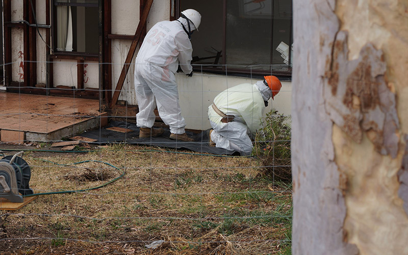 How Much Will It Cost To Remove Asbestos From My Home?