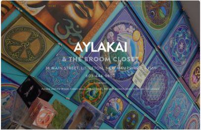 Aylakai & the Broom Closet