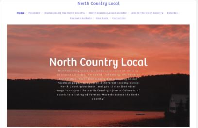 North Country Local