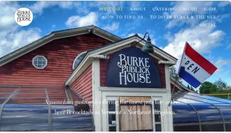 Burke Publick House