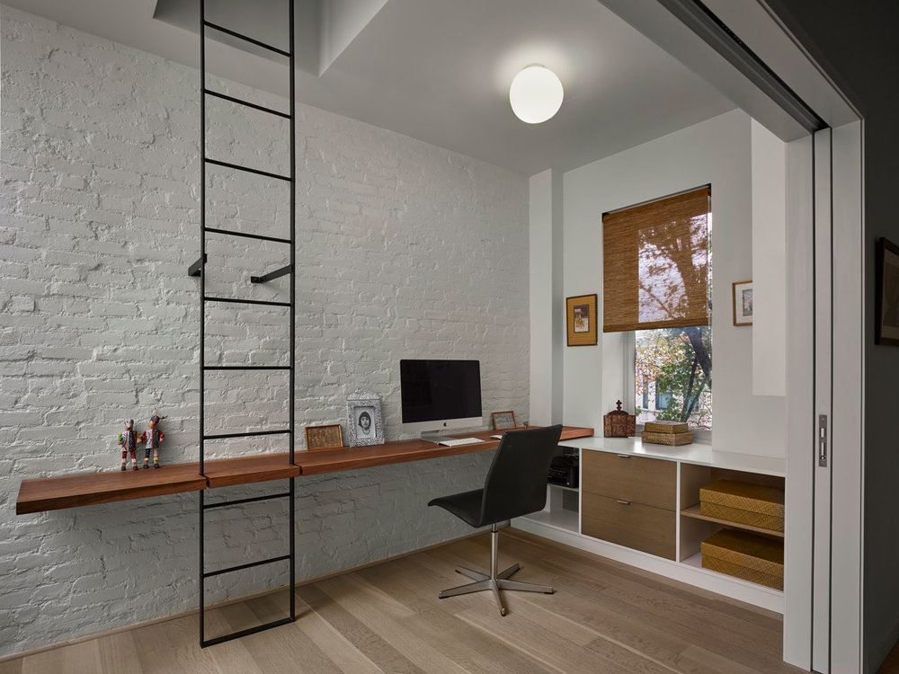 PARK SLOPE LOFT + OFFICE