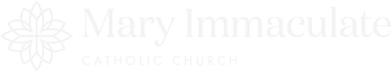 Matrimony mary immaculate catholic church mary immaculate catholic church platinumwayz