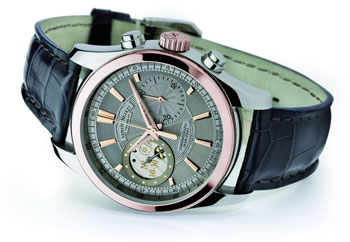 armand nicolet watches