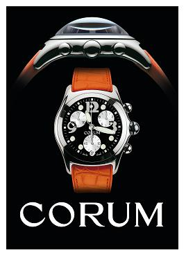 The 2000 Corum Bubble
