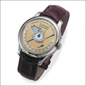 The F.P. Journe Sonnerie Souveraine