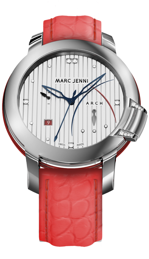 The Marc Jenni Arch Collection
