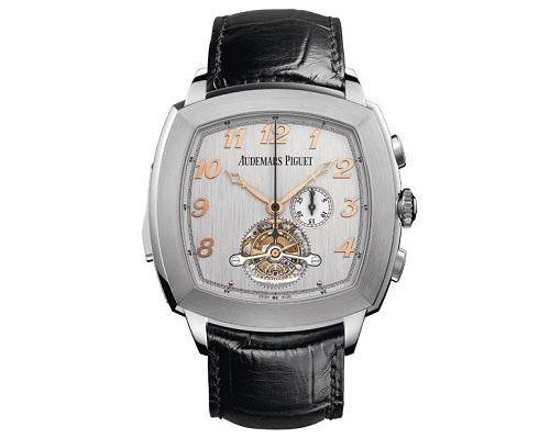 Audemars Piguet Tradition Tourbillon Minute Repeater Chronograph 47mm
