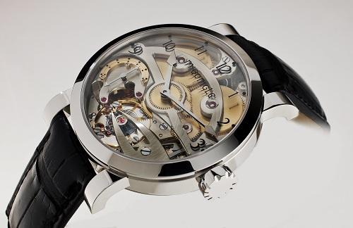 McGonigle Tuscar watch