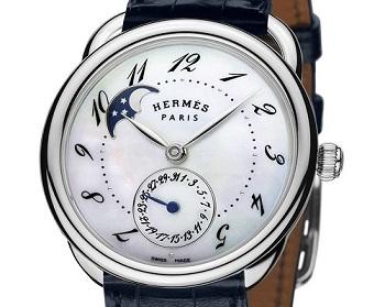 Hermes Arceau Petite Lune
