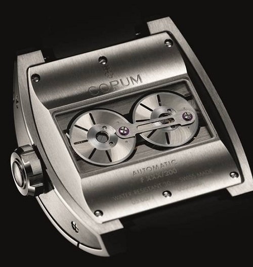Corum-Ti-Bridge-Dual-Winder-