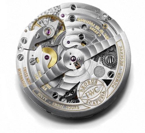 IWC-IWC-89361-Calibre Portuguese Chronograph