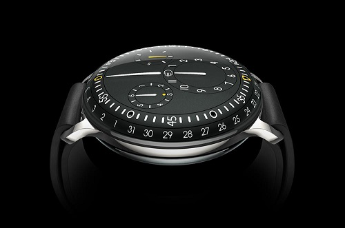 Ressence Type 3 watch 2013