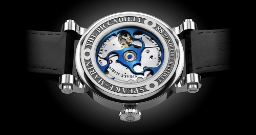 Triad Speake Marin
