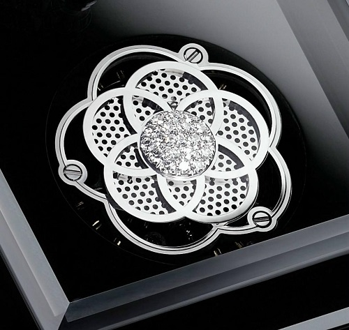 Chanel Premiere Flying Tourbillon Only Watch Auction