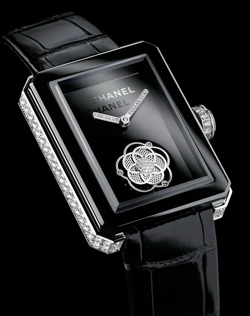 Chanel Premiere Only Watch 2013