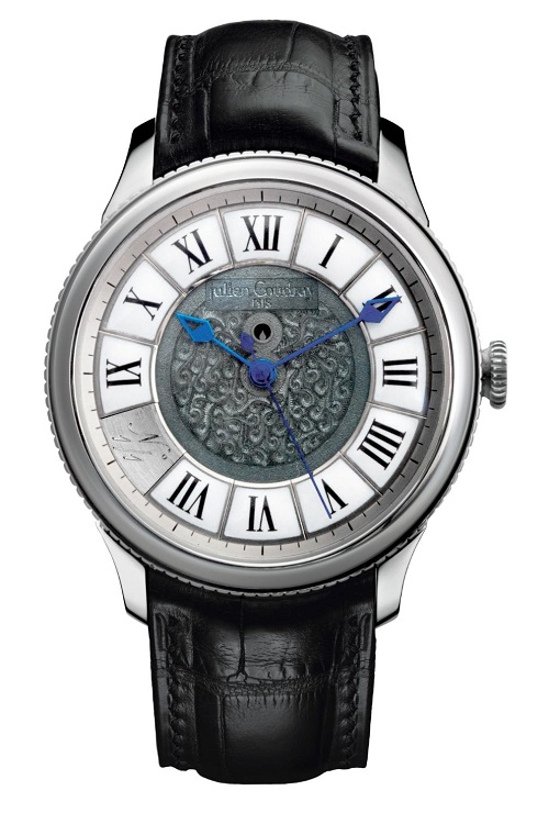 Julien Coudray 1518 Only Watch 2013 - Copy