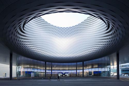 Messe-Atrium