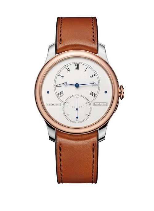 F P Journe 30th anniversary watch