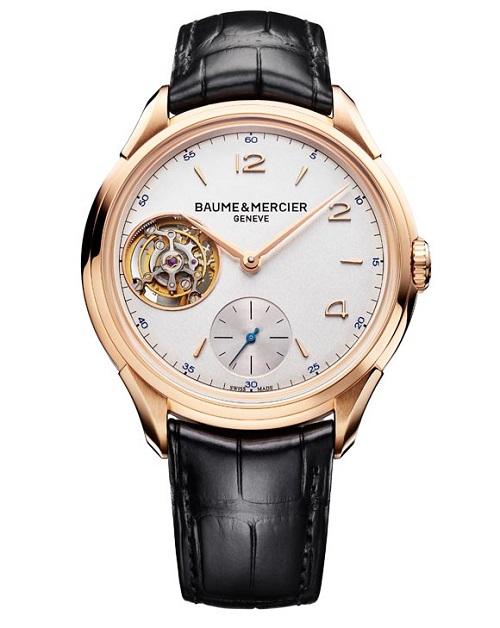 baume-et-mercier-clifton-1892-tourbillon-watch