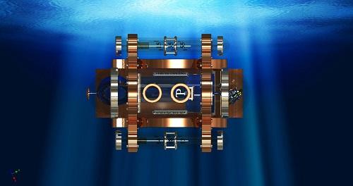 Thomas Prescher Nemo Sub 1
