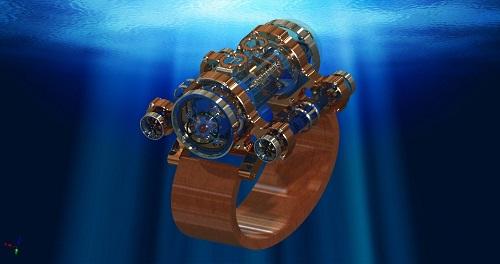 Thomas Prescher Nemo Sub