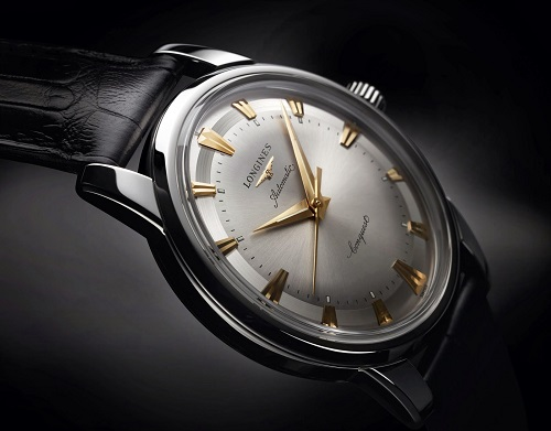 Longines Conquest Heritage 1954-2014 Baselworld 2014