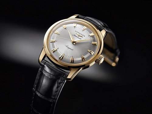 Longines Conquest Heritage 1954-2014 Collection