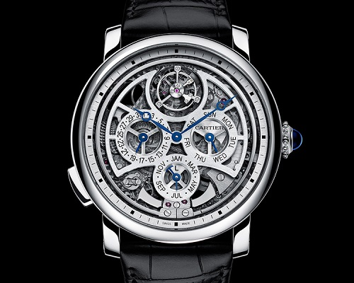 Cartier Rotonde de Cartier Grande Complication 9406MC