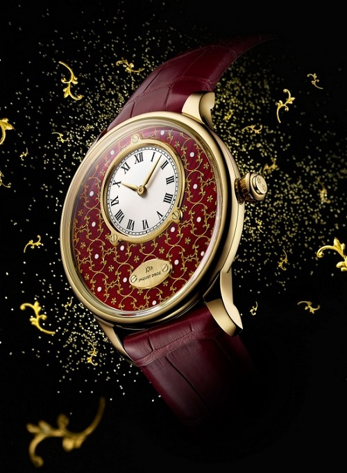 Jaquet Droz Only Watch 2015