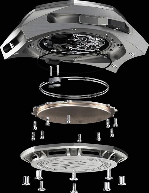 Audemars Piguet Royal Oak Concept Supersonnerie 2016