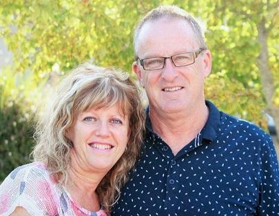 Directors:Bruce & Julie Williams Area:South Australia & Northern Territory Church:C3 Church Adelaide Hills Phone:08 8388 172