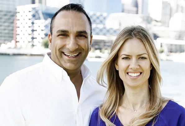 Directors:Anthony & Melinda Shalala Area:Sydney South East Church:C3 Church Central City Phone:02 9550 3444