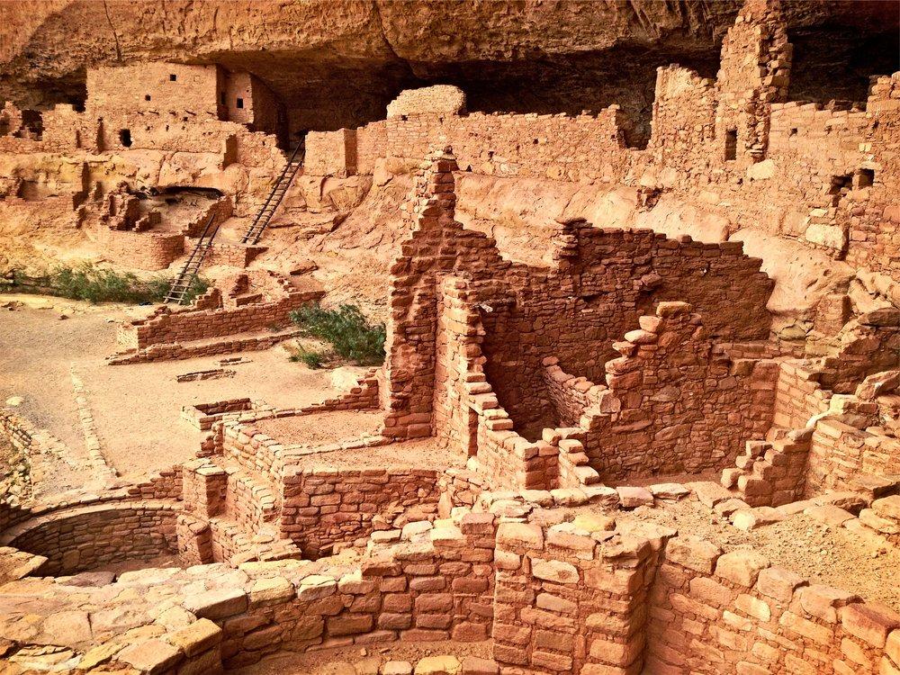 Ancient Urbanism