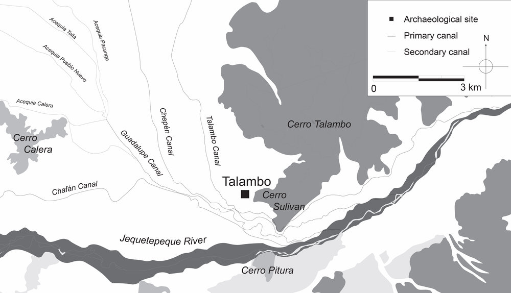 Talambo   |   Jequetepeque Valley