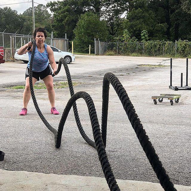 Sunday Funday ☀️ #shooflyathlete #crossfit #sportsperformance #fitness #fuquayvarina #fvdowntown #getfitwithus #wearefv