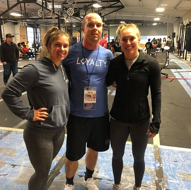 Closing out the @nc_weightlifting championships with @bmray7989 crushing snatches and taking a stab at 159kg clean and jerk! We went big and threw the Hail Mary. Proud of all our lifters for leaving their heart on the platform. #shooflybarbell #olympicweightlifting #fuquayvarina #fvdowntown #wearefv #clangandbang