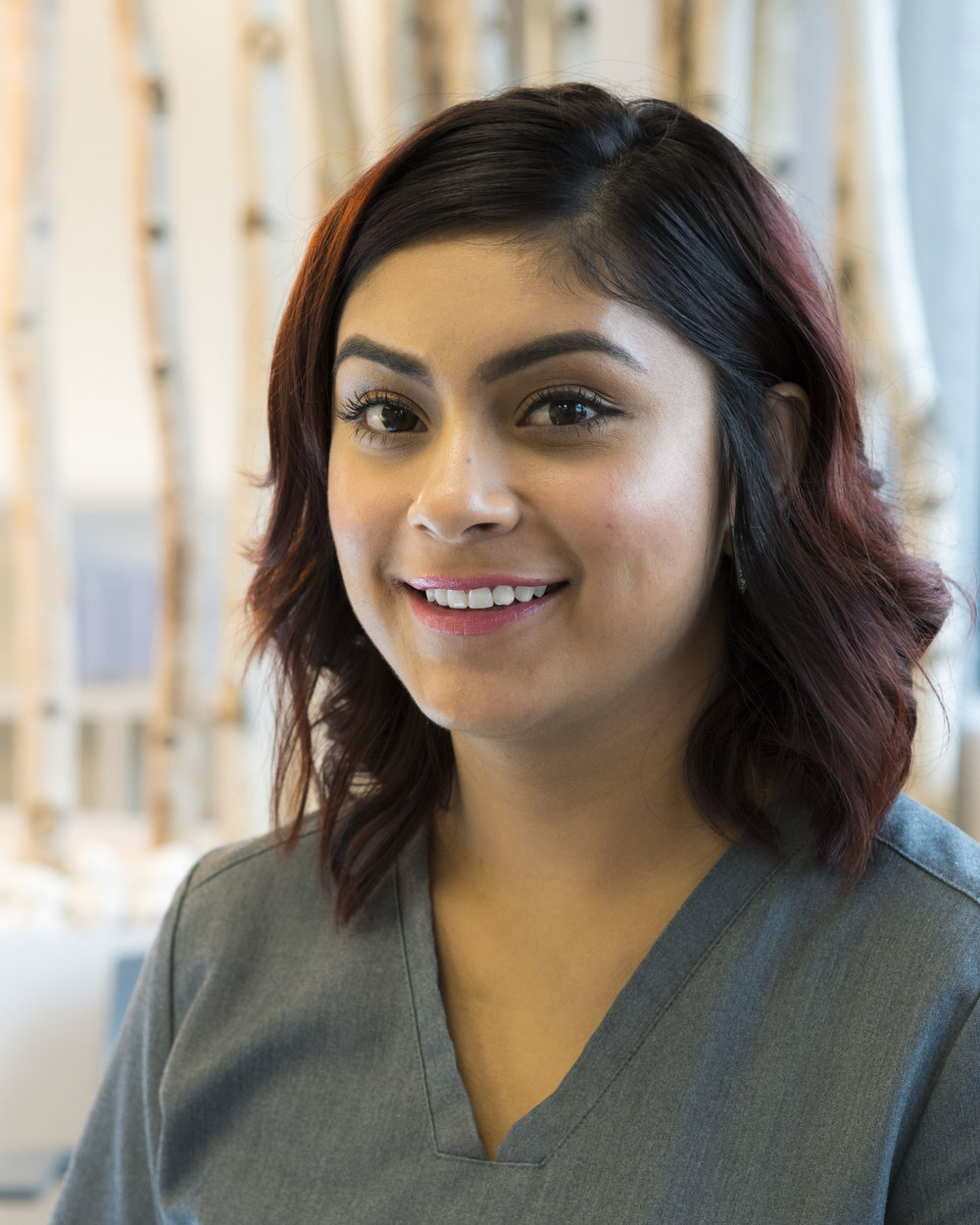 Aesthetician in Columbus, OH