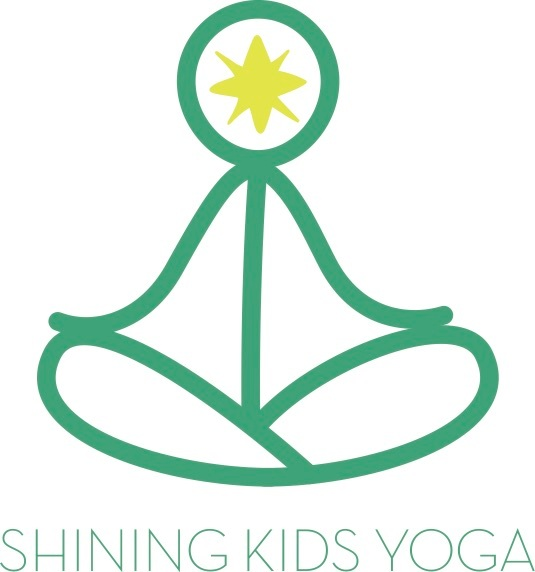 Shining Kids Yoga