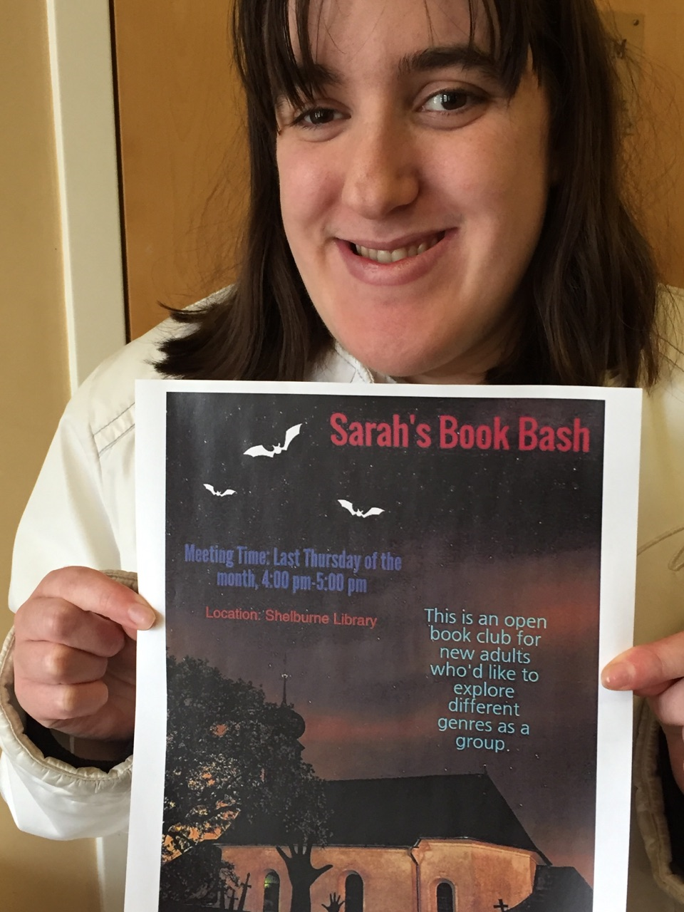 Sarah book club poster.png