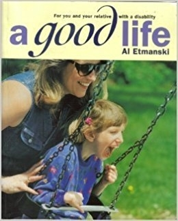 A Good Life for you and Your Relative with a Disability