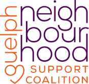 Guelph Neighbourhood Suipport Coalition