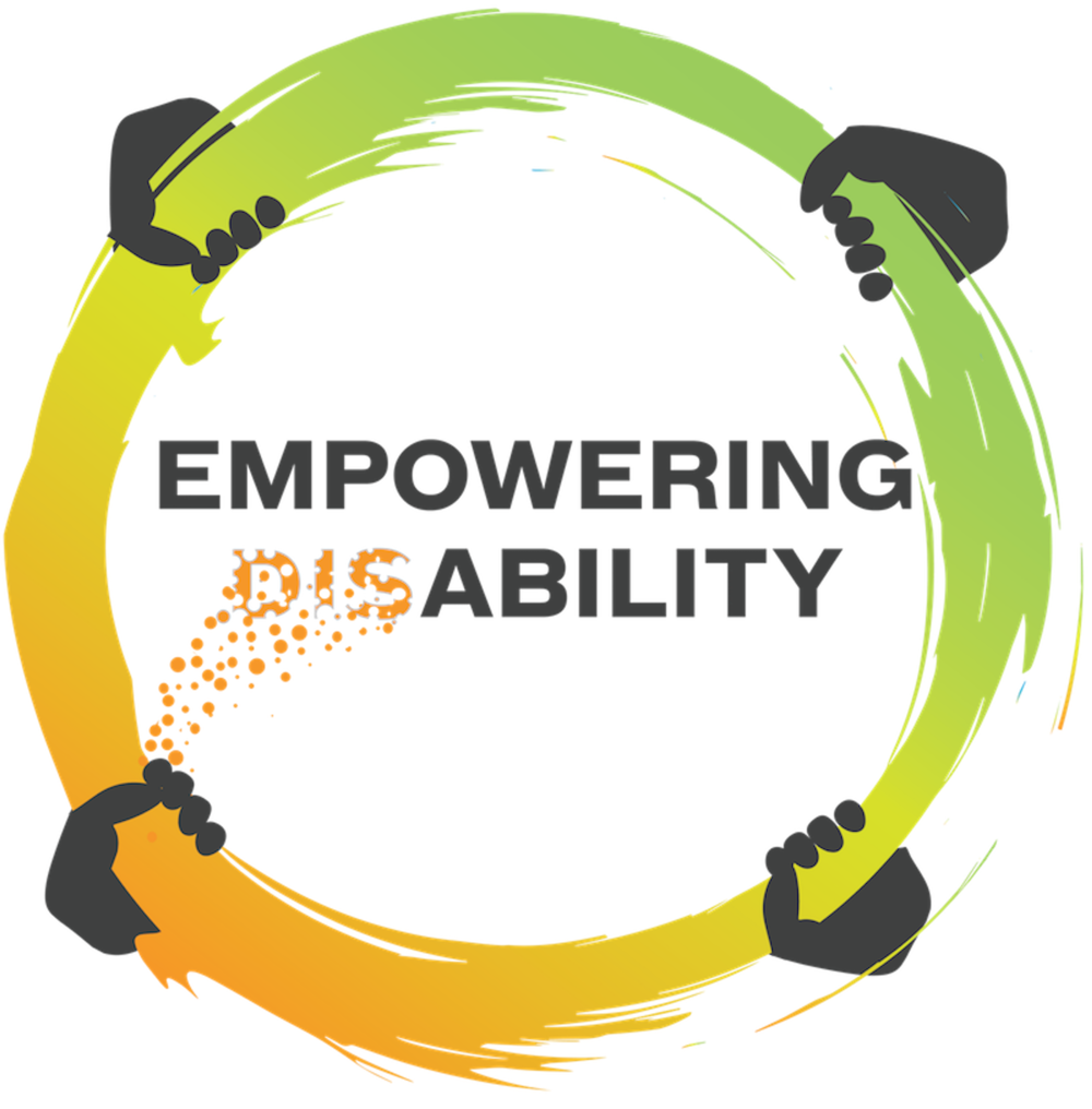 Empowering Ability - The Empowering Ability Podcast (think - radio talk show on the internet) is a platform where important stories and lessons learned are shared about disability. Host of the show, Eric Goll, was inspired to created the podcast by his sister Sarah, who has a developmental disability. It is a great place to hear fresh perspectives to inspire people with disabilities, their families, their supporters, and the broader community.