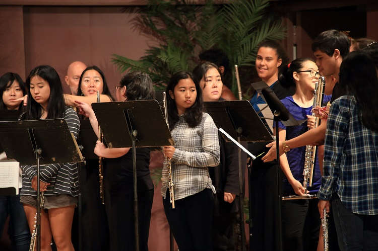Join our Hawaii Flute Club today! Photo: John Costa