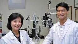 Dr. Anne Matsushima, O.D.