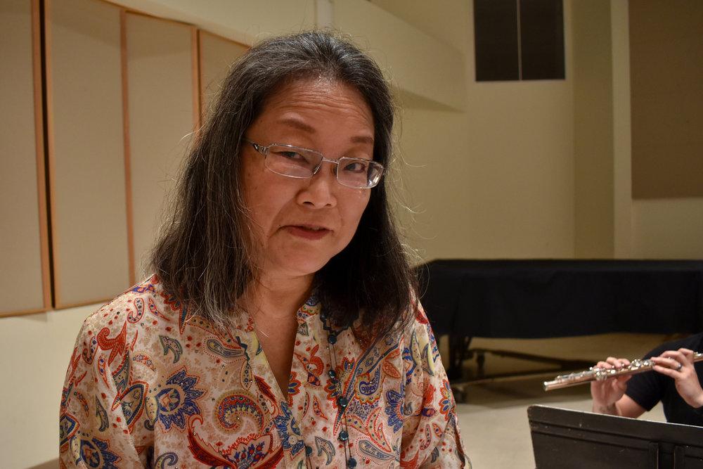 Aileen Kawakami