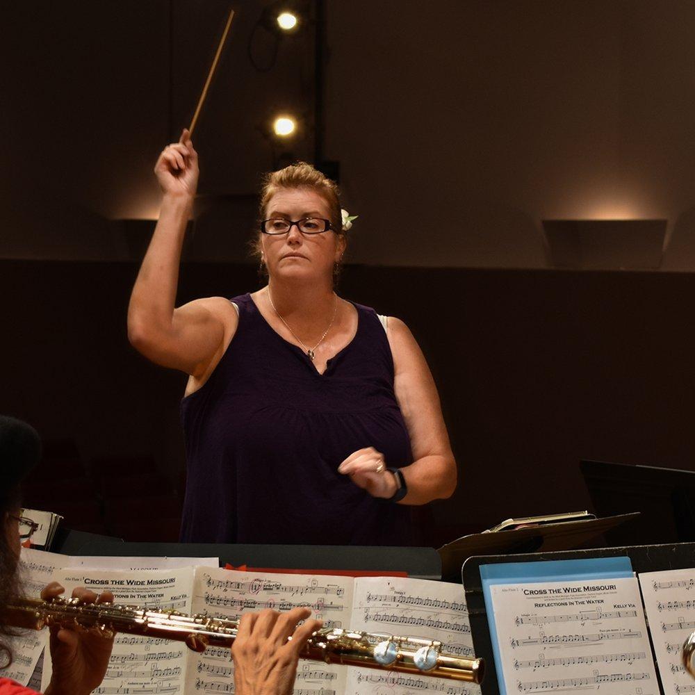 Candi Conducting.jpg