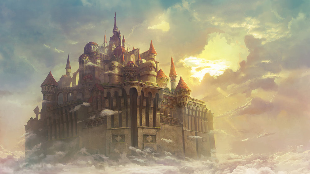 Princess Luby lives in a beautiful castle. The castle has 8 towers. Each tower has 40 windows. How many windows are in all of the towers of the castle?