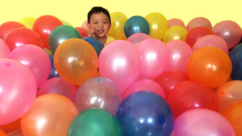 Samuel had 62 balloons.  His sister popped 38 of his balloons.  How many balloons does Samuel have left?