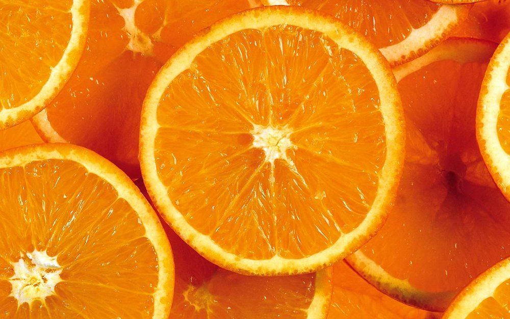 Ahmed and Mohammed were eating orange slices.  Ahmed had 3/5 of an orange.  Mohammed had 5/7 of an orange.  Who ate the most?